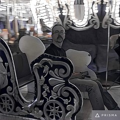 Carousel of Loneliness (Rockin' KE) Tags: carnival carousel instagram loneliness lonely lonesome me merrygoround