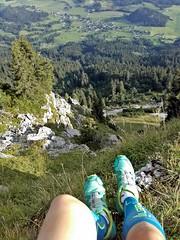 view to Knoppen from Kampl (formilock) Tags: kampl knoppen kainisch salzkammergut steiermark styria alpen alps alpi alpes austria ausseerland berge berglauf trailrunning traillauf mountains montagnes mountain österreich outdoor ostalpen totesgebirge