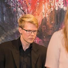 D8E_5871 (Bengt Nyman) Tags: darkest white soul roddarhuset september 2016 vaxholm stockholm