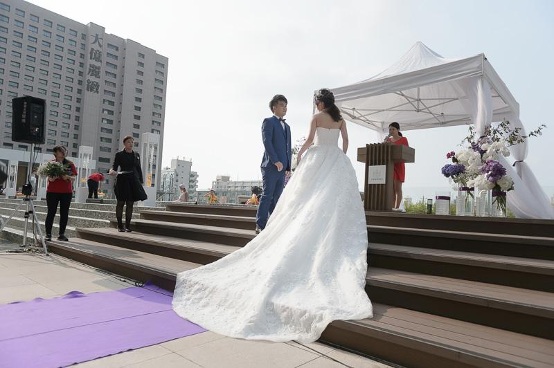 29232850452 10928efc3d o [台南婚攝] P&R/晶英酒店戶外證婚