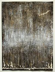 Bild_1929_scratched_marks_40_30_cm_mixed_media_on_paper_2016 (ART_HETART) Tags: hetzel contemporary art paperwork texture modern marks scratches