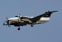 Beechcraft King Air ~ G-KLNB (Aero.passion DBC-1) Tags: dbc1 aeropassion david biscove aviation avion aircraft plane spotting lbg bourget beechcraft king air ~ gklnb