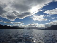 (Ira H.) Tags: knoydart scotland sea sky