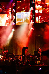 Arend- 2016-09-11-136 (Arend Kuester) Tags: radiohead live music show lollapalooza thom york phil selway ed obrien jonny greenwood colin clive james rock alternative amoonshapedpool
