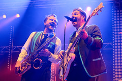 The Firebirds | 06 | Stadtfest Dresden 2016 (fensterhebel) Tags: bhne dresden konzert stadtfest thefirebirds auftritt stage gig concert theaterplatz openair rockandroll rockroll rocknroll