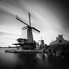 Windmills, Netherlands (Ian Bramham) Tags: windmills netherlands photo ianbramham zaanseschans