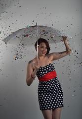 _DSC0211 (jozhycardona) Tags: model modelo inked girl red hair photoshoot honduras photography greatshot confetti fun colorfull colores globos cintas vestidos fashion tattoos tatuajes inspired funny umbrella estudio photostudio colors