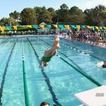 SV men and ladies Swimming v Irmo 9/15/16
