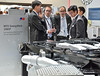 Innotrans2016_21 (Rolls-Royce Power Systems AG) Tags: mtu innotrans rollsroyce power systems rail bahn locomotive engine powerpack
