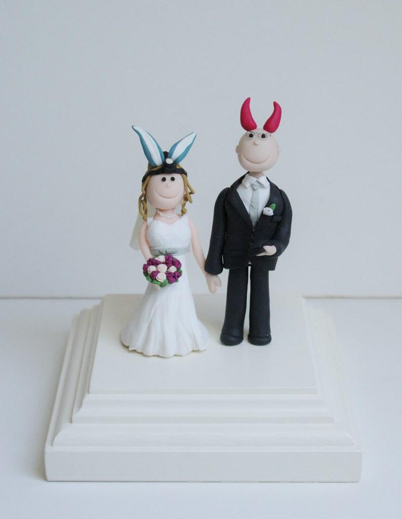The World S Best Photos Of Hochzeitstortenfigur Flickr Hive Mind
