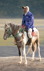 SAM_6244.jpg (jamesaitch) Tags: bromo bromotenggersemerunationalpark horseman indonesia java mountbromo