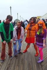 20161001_151730 (Lindeeto1287) Tags: asbury park zombie walk 2016 scooby doo