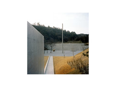 JP-18 (sm0r0ms) Tags: yashica mat124 film analog kodak fujifilm portra 6x6 mediumformat landscape architecture color photography roadtrip japan earthquake archive romainsaccoccio setoinlandsea kyoto teshima naoshima 2011 autaut