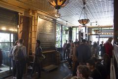 Main Room (Stephen Gardiner) Tags: toronto ontario 2016 yongestreet barvolo lastdaysatvolo closing beer bar brewing patio pentax k3ii 1645