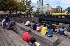 The Reading Room (Eddie C3) Tags: newyorkcity nycparks friendsofthehighline nyc highlinepark highline