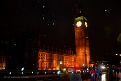 Big Ben (the new Evenstar) Tags: londres london londoncity viaje travel exploring eurotrip england viajera bigben londonatnight lights