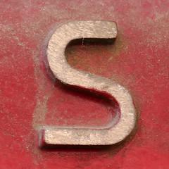 letter S (Leo Reynolds) Tags: xleol30x sss s oneletter letter xsquarex panasonic lumix fz1000 grouponeletter
