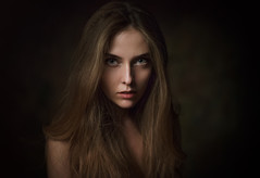 Portait (Maxim Maximov) Tags: 2016 beautiful girl portrait portrait2016