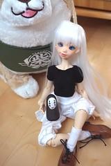 (raciele) Tags: momoni atelier bjd balljointeddoll cute photography doll dolly dollies dolls sweet
