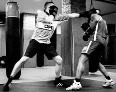 07102016-Boxe 001 (Toulouse Fight Club) Tags: boxe entrainementlibre sallecolombette 20162017 sport