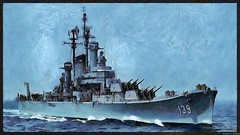 USS Salem (John C. Driskill) Tags: us navy cruisers