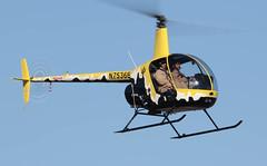 UHI Robinson R22 Beta N7536B (ChrisK48) Tags: 2004 aircraft dvt helicopter kdvt n7536b phoenixaz phoenixdeervalleyairport robinsonr22beta uhi universalhelicopters