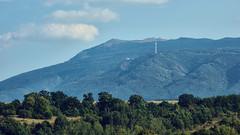 Vitosha (alexx4444) Tags: vitosha sofia bulgaria sofiq sofiya mountain planina wallpaper kula kulata tv tower rx100 mk1 sony mk 1 2 3 4 5 grad city bulgariq tall high extremely ultra prominent ultraprominent