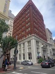 (sftrajan) Tags: cbd architecture neworleans brick officebuilding gravierstreet campstreet internationalhouse allisonowen 1900s