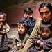 A family invited us to their house, Karimabad, Pakistan パキスタン、カリマバード 家の中に招待してくれた家族