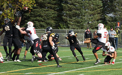35 (dordtfootball2014) Tags: dordt northwestern