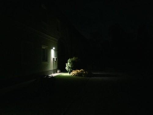 Stille Nacht, einsam wacht .. #homeland #steyr #dietach #oberösterreich
