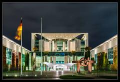 DSC_0158 (Gregor Schreiber Photography) Tags: berlin festivaloflights 2016 nacht night haupstadt lights langzeitaufnahmen nachtaufnahmen lightning lichtspuren festival lichtkunst