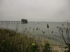 "Isle of Wight - Bembridge Pier • <a style=""font-size:0.8em;"" href=""http://www.flickr.com/photos/44019124@N04/8704229855/"" target=""_blank"">View on Flickr</a>"