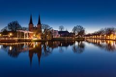 "Oostpoort, Delft • <a style=""font-size:0.8em;"" href=""https://www.flickr.com/photos/30186070@N06/8706025146/"" target=""_blank"">View on Flickr</a>"