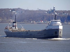 Manitoba (Jacques Trempe 2,470K hits - Merci-Thanks) Tags: river ship quebec manitoba stlawrence stlaurent fleuve sillery navire