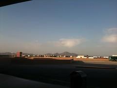 aeropuerto Phoenix, Arizona