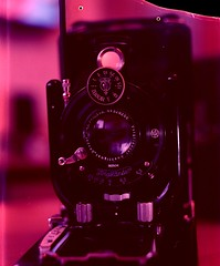 Voigtländer 6,5x9 Folding Camera (Mamiya RB67 Pro S, Kodak Portra 400) (baumbaTz) Tags: 120 mamiya mediumformat germany deutschland kodak 400 april kit 90mm portra stade voigtländer vag skopar niedersachsen lowersaxony 105mm c41 mamiyarb67pros portra400 kodakportra400 kodakportra sekor mittelformat 65x9 2013 tetenal plattenkamera colortec platecamera kutenholz mamiyarb67professionals 20130426 voigtländervag65x9