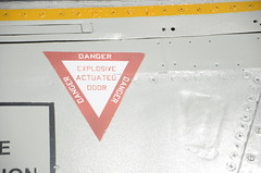 DSC_1369 (jwaseee) Tags: california usa signs sandiego airplanes closeups warnings