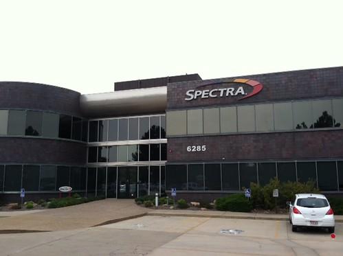 Photo - Spectra Logic