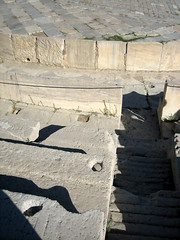 111 - Stairs (Scott Shetrone) Tags: events places athens greece acropolis 5th anniversaries theatreofdionysus