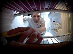 The Fridge (Explored) (Ollie Sterne) Tags: fish eye home photoshop lens photography milk fridge juice creative fisheye shelf 365 suite yogurt shelves hollister fisheyelens cs6 gopro cs5 365project 365selfportraits 365selfportraitproject photoshopcs6 goprohero3blackedition hollistertshirt