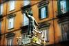 Napoli Obelisco San Gaetano di Cosimo Fanzago (52picchio) Tags: italy campania napoli naples explored 2013 decumani vicolidinapoli canoneos60d vicolidinapolialleysofnaples hairygitselite fluidr flickrnova me2youphotographylevel2 flickrclickx