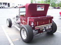 1923 FORD T-BUCKET (1) (classicfordz) Tags: