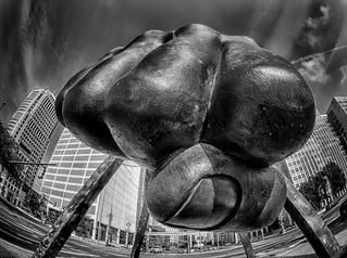 Day in The D - Scott Kelby Worldwide Photowalk - Detroit, MI