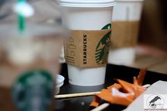 Coffee Break.. (joseph.topacio) Tags: coffee café canon joseph eos rebel 50mm grande philippines foodporn starbucks mocha f18 latte brownsugar creamer ef frappuccino venti frappé topacio brewed mallofasia 650d t4i josephtopacio