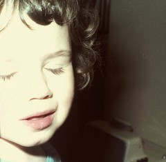 1983 - David träumt - David's Day-Dreaming (Affendaddy) Tags: child 1983 boychild collectionklaushiltscher oursondavid
