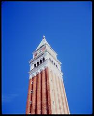 Venezia, Italy (Dan.Arad) Tags: plaubel makina 670 fujifilm velvia 100 tetenal e6