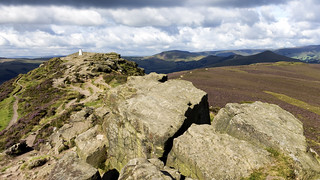 Win Hill, Peak District, Derbyshire