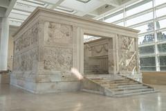 Paz romana (luisetegt) Tags: roma arapacis imperioromano antiguaroma arapacisaugustae altardelapaz