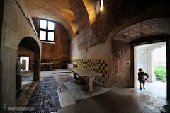 Cartuja-de-Padula ,cocina (Lucas Gutirrez) Tags: cartuja padula monasterio sanlorenzo basilicata umberto eco elnombredelarosa italia arquitectura nikkor14242 8 nikkond700 lucasgutierrezjimenez